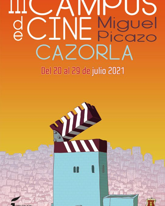 III Campus de Cine Miguel Picazo
