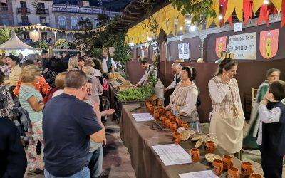 La II Fiesta del Adelantamiento de Cazorla se celebrará del 30 de septiembre al 2 de octubre