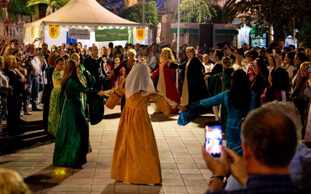 Cuenta atrás para la II  Fiesta del Adelantamiento de Cazorla